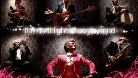 Earthlights Boogie Band