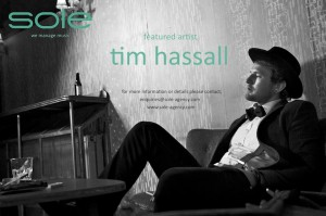 Tim Hassall - Someone to keep an eye on!