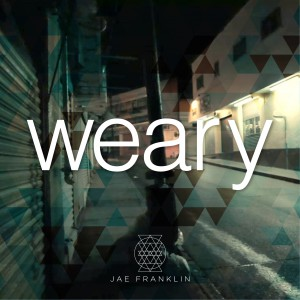 ") Acclaimed international vocalist, reco rding artist and  songwriter Jae Franklin just released her brand new  single entitled  ""Weary."" """
