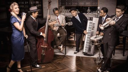 The Swing Revue