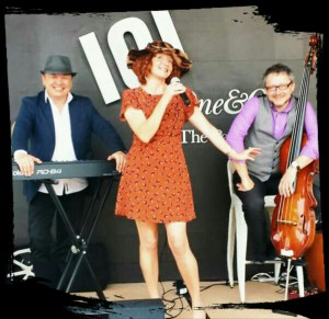Join our jazz trio at 101 every Friday