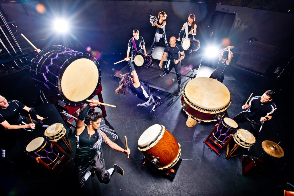 The Taiko Project