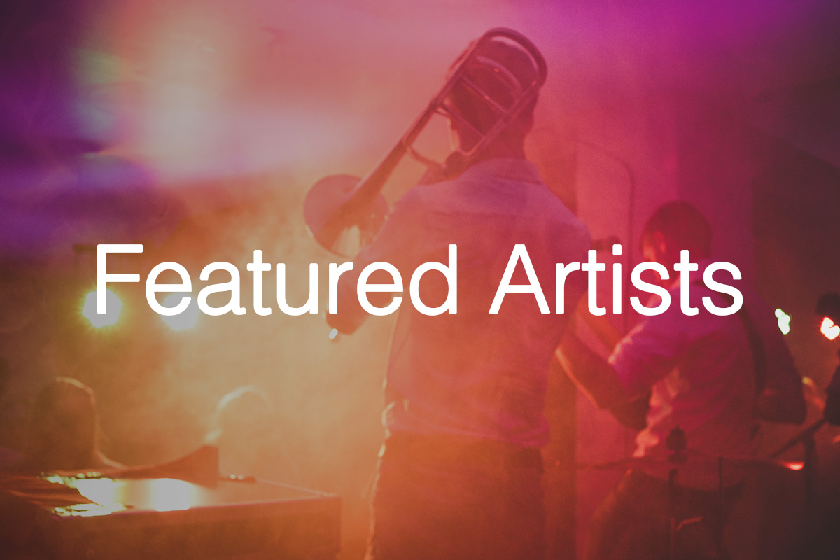 music talent agency featured artist dubai
